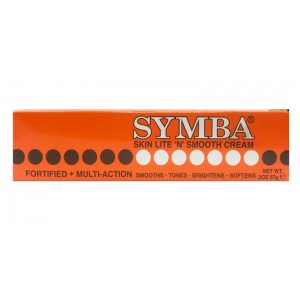 Symba Skin Lite And Smooth Cream 57 G