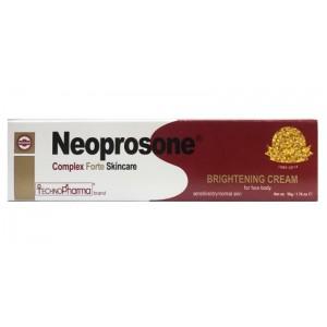 Neoprosone Skin Lightening Cream 50 G