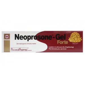 Neoprosone Skin Lightening Gel 30 G
