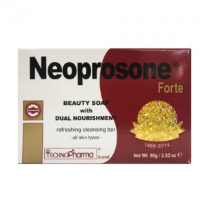 Neoprosone Skin Bar Soap 80 G