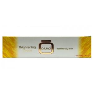 Omic Skin Brightening Cream 50 G