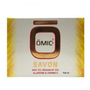Omic Exfoliating Soap 200 G