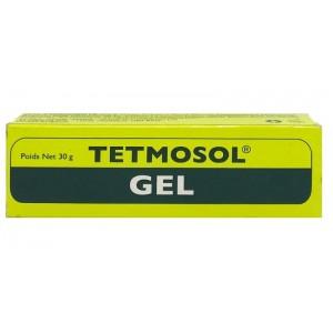 Tetmosol Skin Gel 30 G