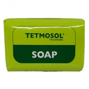Tetmosol Soap 85 G