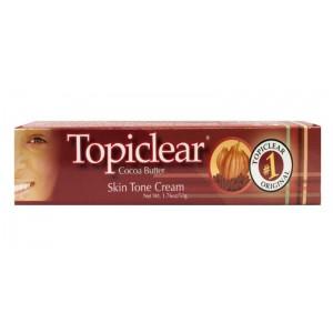 Topiclear Cocoa Butter Skin Tone Cream 50 G