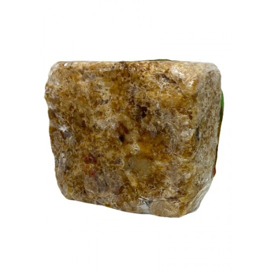 African Beauty Jelly Jelly Skin Natural Soap