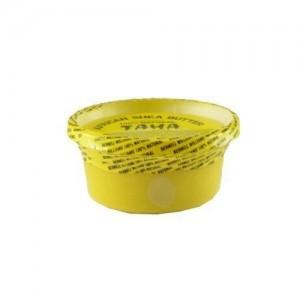 Taha African Shea Butter 100% Natural Creme 8 Oz