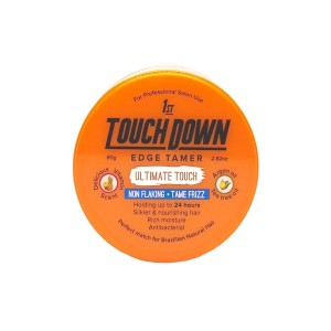 Touch Down 1st Edge Tamer Ultimate Touch Argan Oil 2.28 Oz