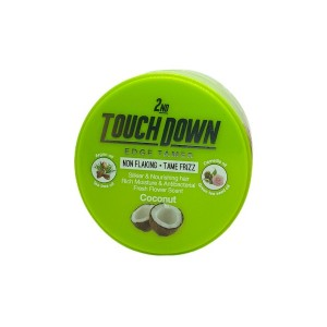 Touch Down 2nd Edge Tamer Coconut 2.8 Oz