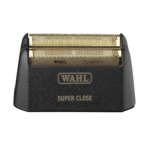 Wahl 5-star Reblacement Gold Foil Bump Free 7043