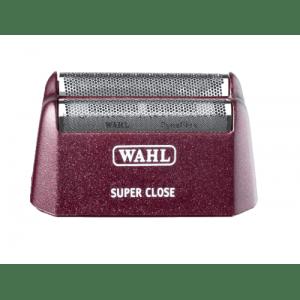 Wahl 5-star Foil Silver Wa7031400