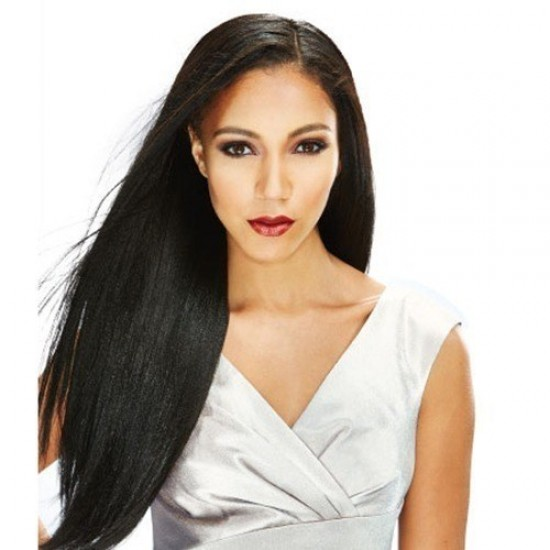 Bobbi Boss Blaze Natural Yaki 100% Human Hair Weave