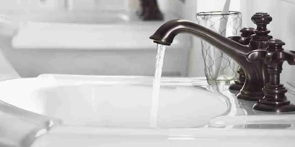 Express Sink and Faucet