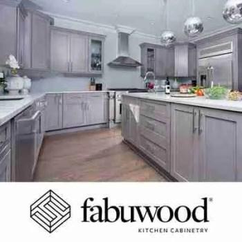 Fabuwood Kitchen Cabinetry Logo With İmage