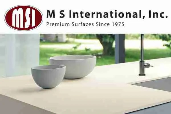 Quartz Countertops MSI Stone