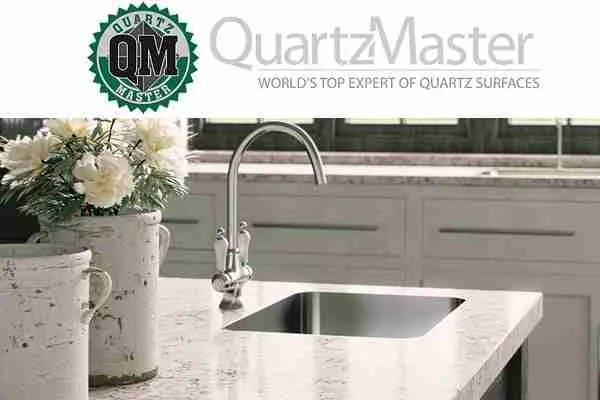 Quartz Countertops Quartmaster