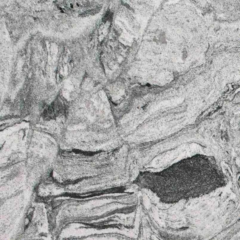 Granite Countertops Silver Cloud Granite