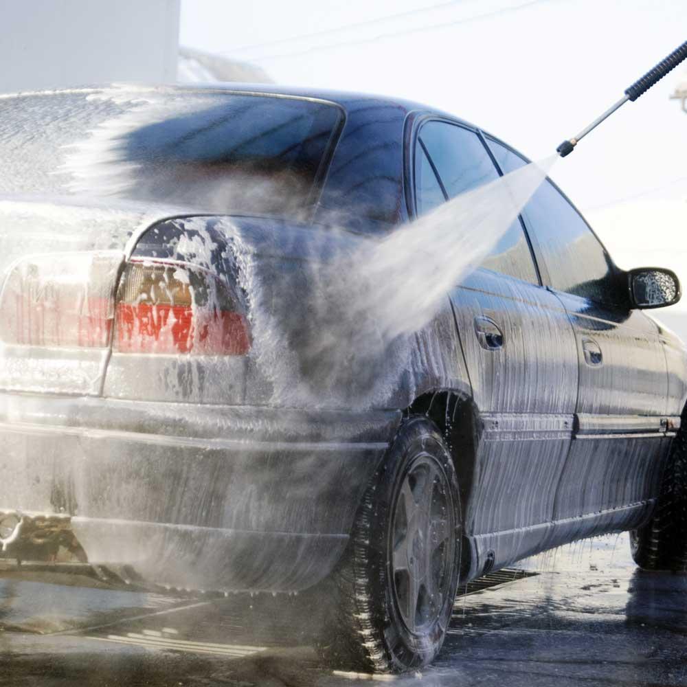 Car Hand Wash   Express Car Wash