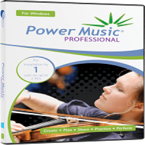 Power Music Professional 5.2.1.11 Crack + Product Key Download