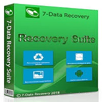 7-Data Recovery Suite Crack + Serial Key Free Download