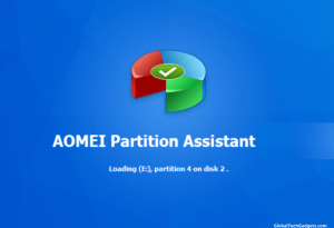 AOMEI Partition Assistant 9.2.1 Crack + License Key Download Free