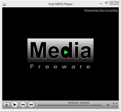 MPEG Player 1.0 Crack With License Key Free Download