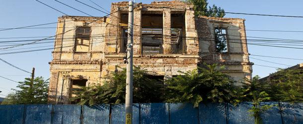 Contractul privind execuția de lucrări la monumentul istoric Poșta Veche din municipiul Călărași a fost semnat