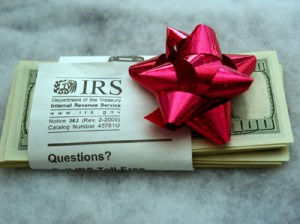 top 10 things to do with your tax refund, tax refund raleigh