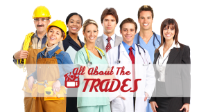 all about the trades, tv show raleigh