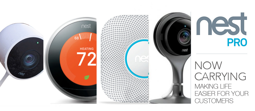 nest camera raleigh, nest camera cary, nest products, install nest cam