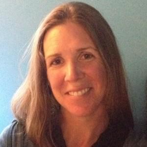 Rebecca Lynch Nichols