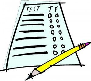 test de frances gratis