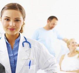 francés para enfermeras
