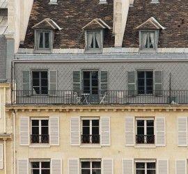 buscar piso en paris