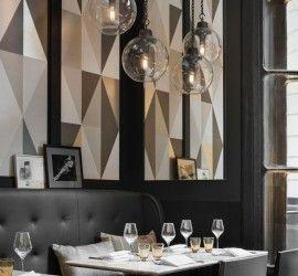 restaurant en frances