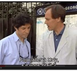 pedir indicaciones en frances Nouveau Taxi