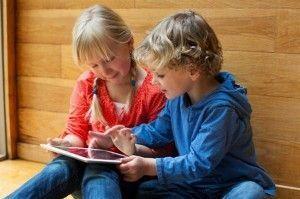 frances para ninos primaria
