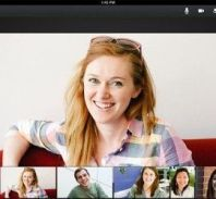 hablar frances online con google hangout