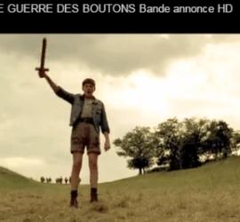 la nouvelle guerre des boutons en francés
