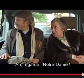 videos en frances nouveau taxi 8