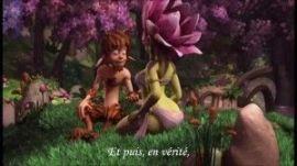 corto en francés mytho logique 2