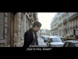 corto en francés subtitulado en español Coup de foudre