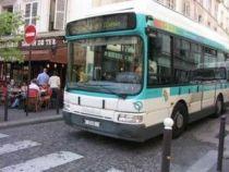 frances para viajar viajar en autobus