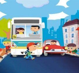 los medios de transporte en frances 1