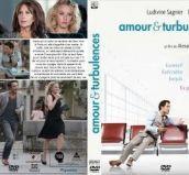 pelicula francesa amour & turbulences