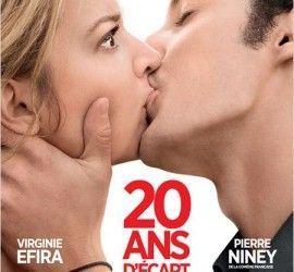 pelicula francesa 20 ans d ecart
