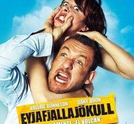 pelicula francesa subtitulada Eyjafjallajökull