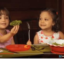frances para ninos la comida en frances