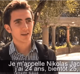videos en frances subtitulados en frances Sena Tv 2