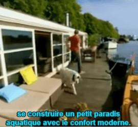 documental frances subtitulado en frances Une nouvelle vie sur l eau